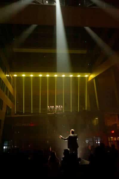 Le Concert de l'Hostel-Dieu à l'hôtel de Région