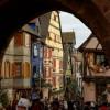 Marché de Noël d'Alsace : Riquewhir