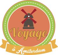 Carnet de Voyage à Amsterdam