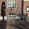 Amsterdam : maison Anne Franck