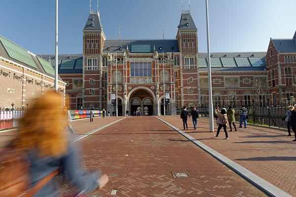 Musées d'Amsterdam : Le Rijksmuseum