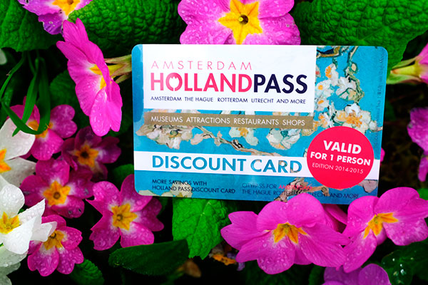 holland-pass