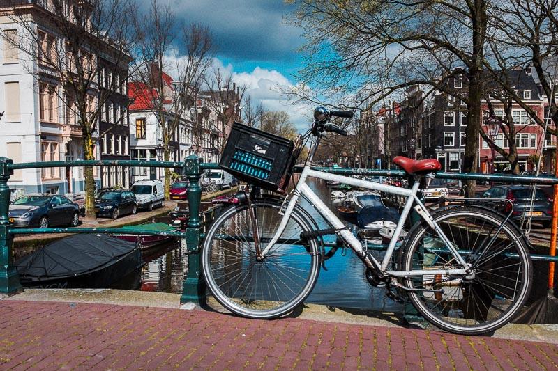 Visiter Amsterdam en 5 jours : notre programme