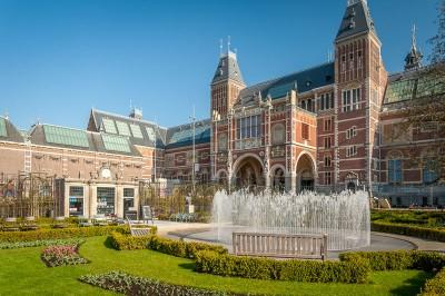 Visiter les Musées d'Amsterdam