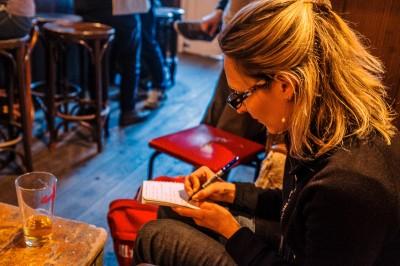 Visiter Amsterdam et ses cafés bruns