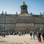 Amsterdam : Le Dam