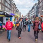 Amsterdam : Cuypmarkt