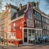 Amsterdam : le long des canaux