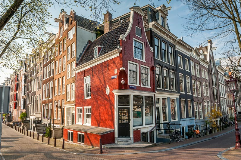 Photos Amsterdam