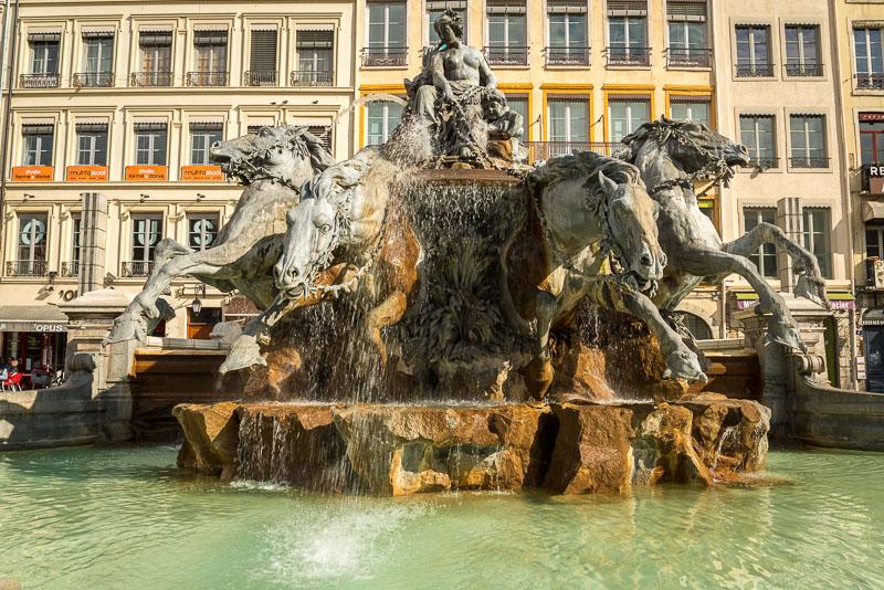 Visiter Lyon en 3 jours