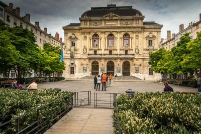 Théâtre des Céléstins à Lyon