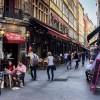 Rue Mercière à Lyon
