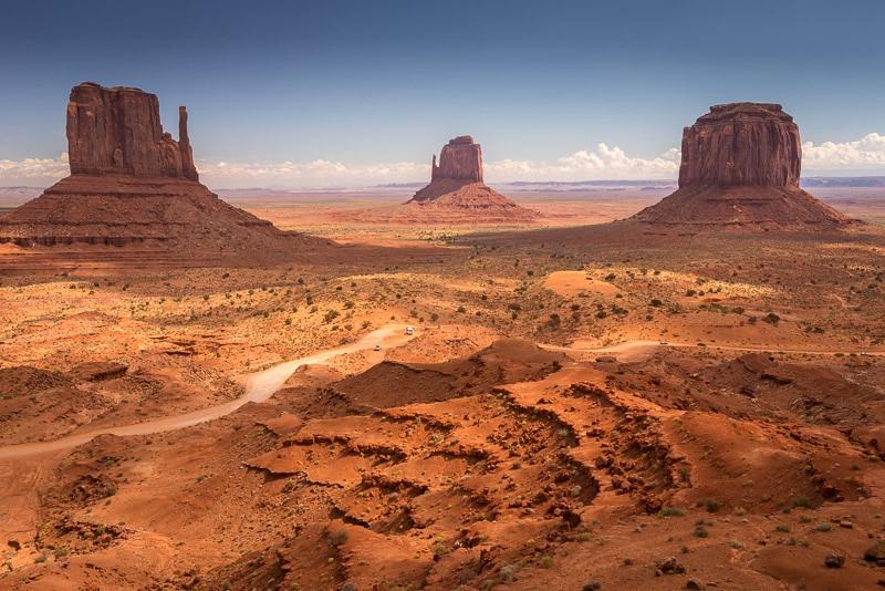 Notre road trip de 15 jours dans l'Ouest américain