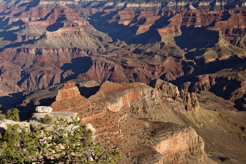 Grand Canyon : le monstre de l'ouest américain