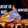Visiter le marché de Noël de Montbéliard