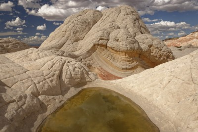 Coyote Buttes White Pocket