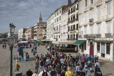 Visiter Venise en Hors saison