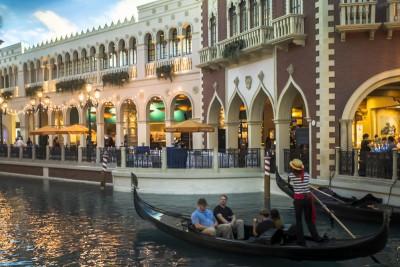 Casino Las Vegas : Le Venetian