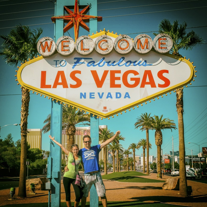 Viva Las Vegas…ou pas !