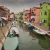 visiter Venise en 5 jours : Burano
