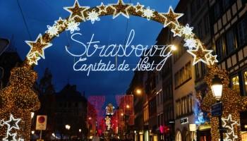 MarchŽé de Noë'l de Strasbourg
