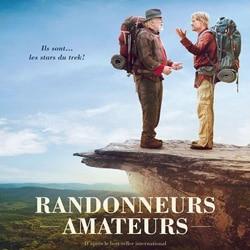 Sortie ciné: Robert Redford dans Randonneurs Amateurs