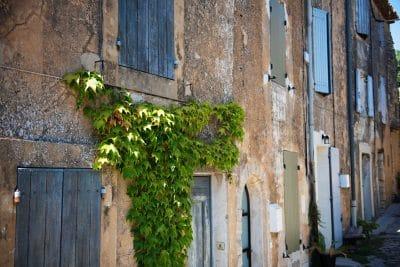 Itinéraire dans le Lubéron : Gordes