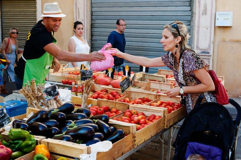 Marchés de Provence : nos marchés préférés