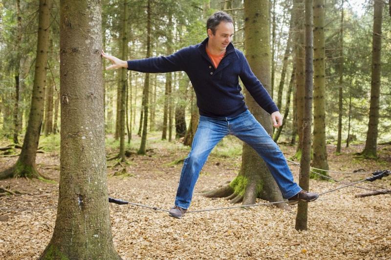 Randonnée en Forêt Noire : Hinterzarten