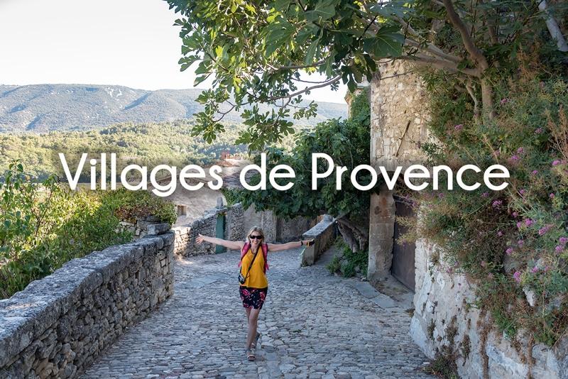 Top 8 des villages perchés de Provence