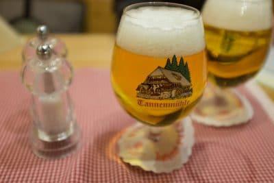 Bière Rothaus Forêt Noire