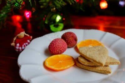 Recette de biscuits de Noël : Les Spekulatius