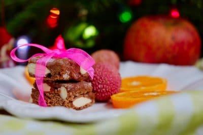 Recette de biscuits de Noël : Le pain berlinois