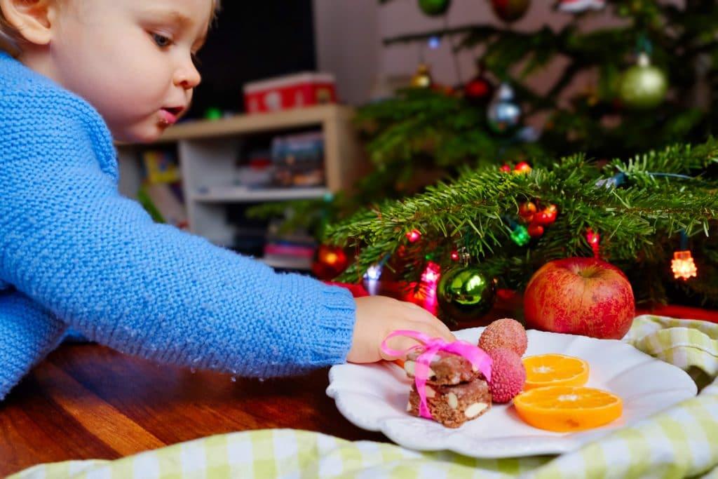 Recettes de biscuits de Noël