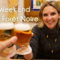 Weekend en Forêt Noire