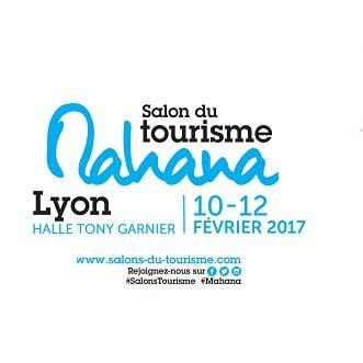 Carnets de Voyage Photos au Salon du Tourisme Mahana Lyon !