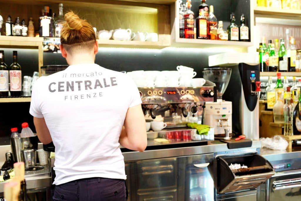 Où manger pas cher à Florence : Mercato Centrale