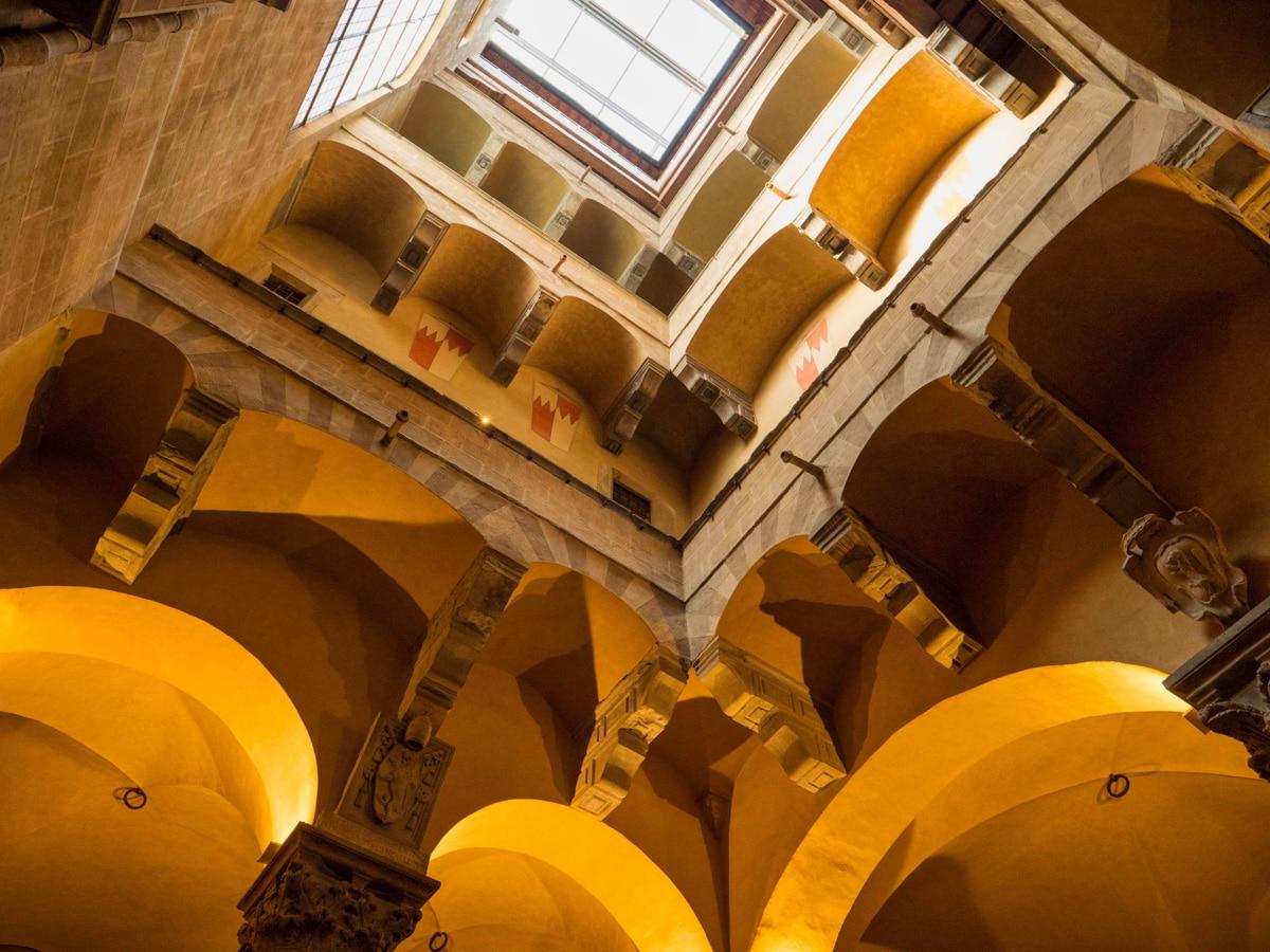 Musée Florence : Palazzo Davanzati