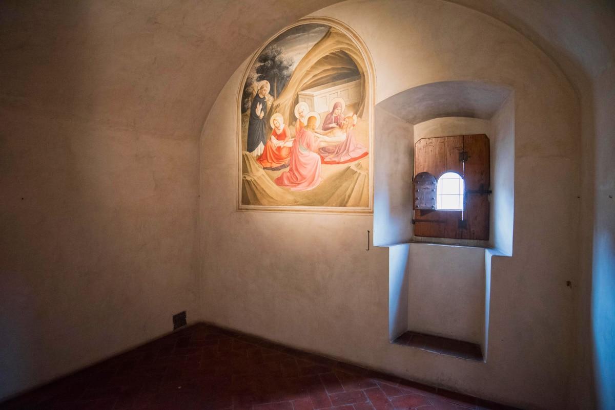 Musée San Marco à Florence