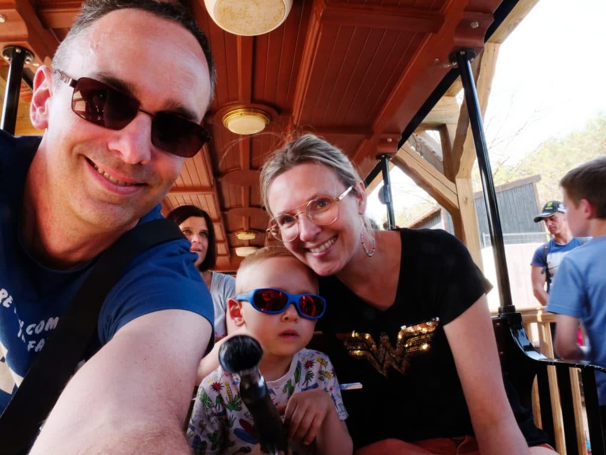 Visiter Fraispertuis city, le parc attraction pour la famille