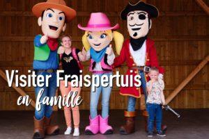 Visiter Fraispertuis en famille