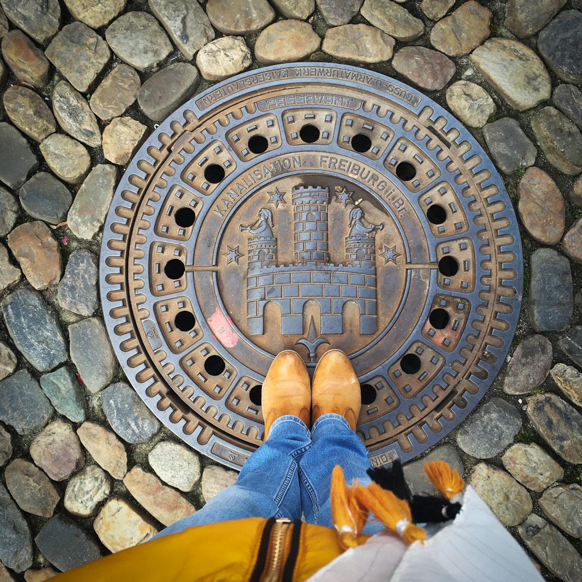 Visiter Freiburg en Foret Noire