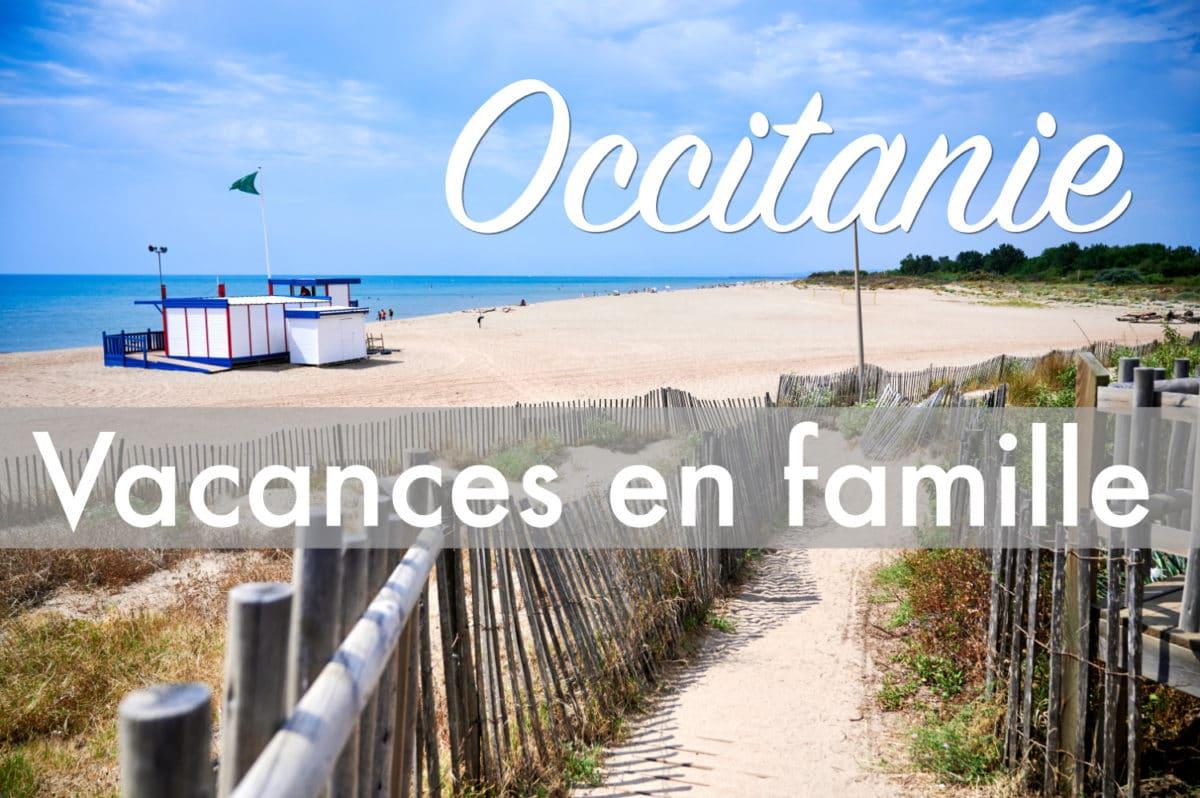 Vacances à Sérignan en Occitanie