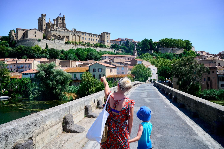 Bézier : le Pont Vieux