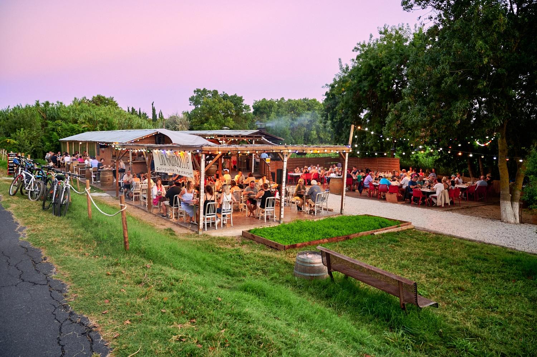 Restaurant la Gambille