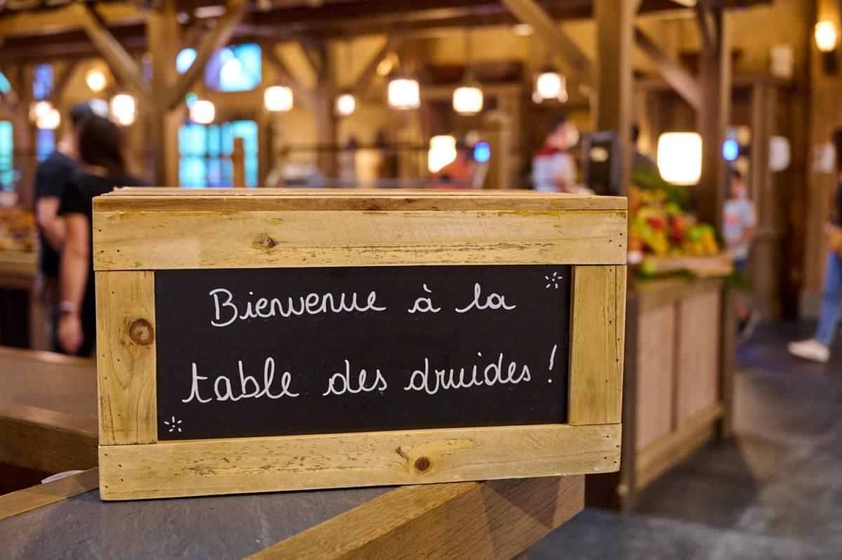 Restaurant la cité suspendue